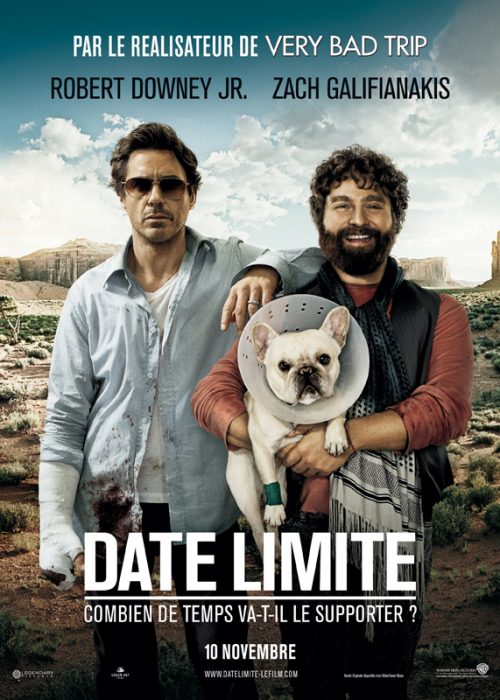 Date limitte